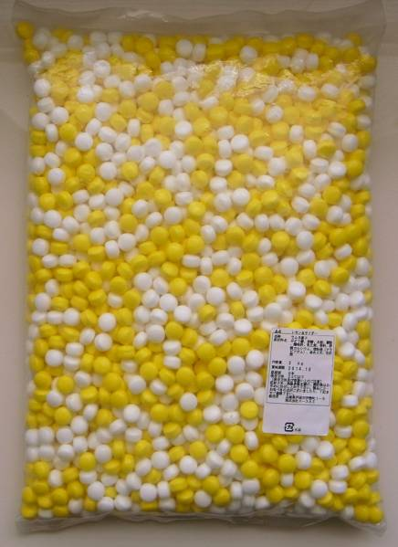 【お菓子】レモン&サイダー(2kg)お得(業務用にも)♪_画像2