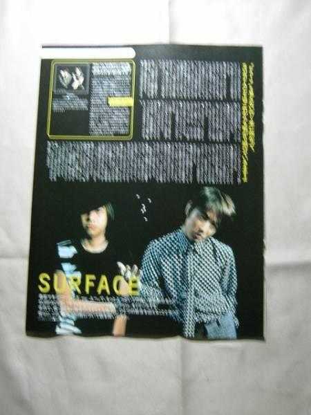 '00【Fateについて】surface ♯