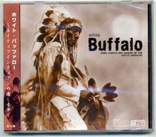 ■ホワイト・バッファロー~ネイティブインディアンの癒し音楽~【新品CD】_画像1