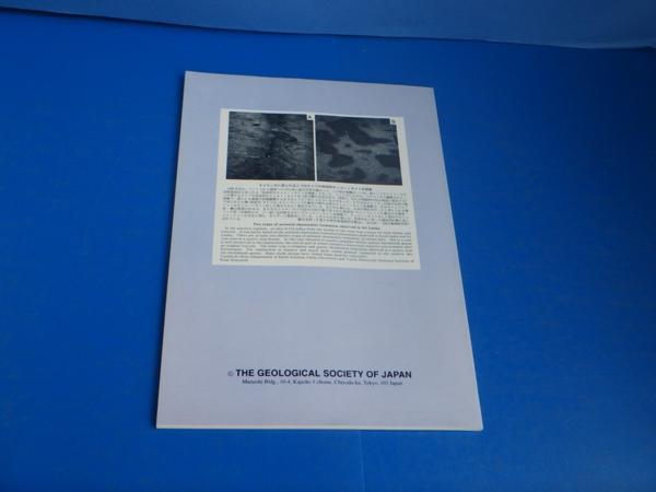 地質學雑誌 阪神大震災から学ぶこと-日本地質学会の対応_画像2