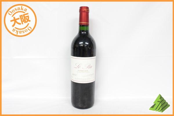 ■1円~ シャトー・ル・パン 2000年 ポムロル 750ml 13% ワイン SA