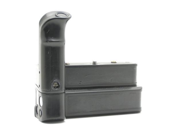 ★ハロ-カメラ★5729 CONTAX RTS用 PROFESSIONAL MOTOR DRIVE(PMD) + PMD POWER PACK付き 難有り動作品