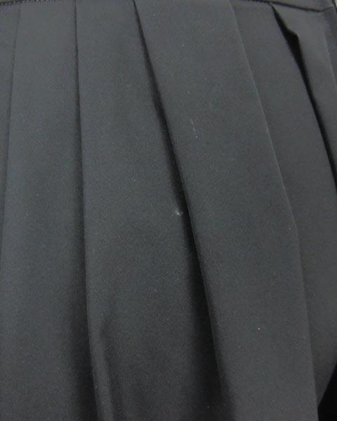 フォクシーニューヨーク FOXEY 黒 フレアー スカート 38_画像7