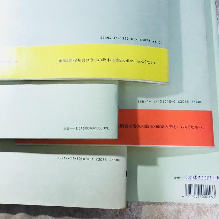楽譜 クラシック zen-on piano library 1_画像3