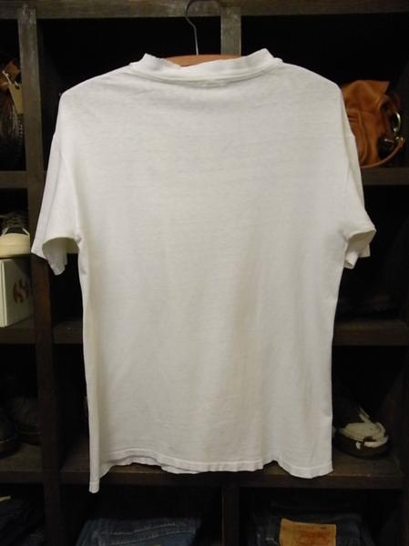 90'S MADE IN USA THRASHER MAGAZINE 半袖 Tシャツ SIZE M スラッシャー スケート_画像2