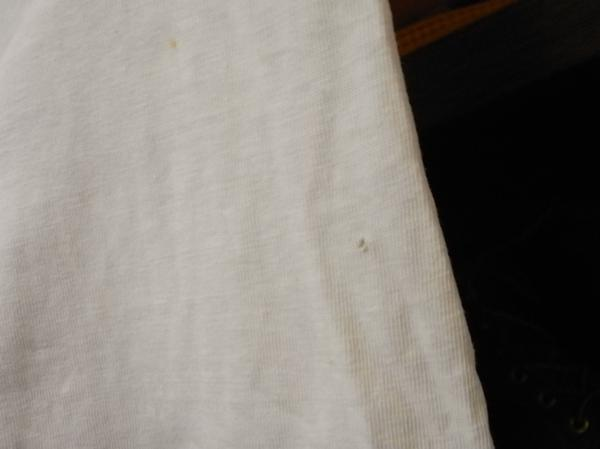 90'S MADE IN USA THRASHER MAGAZINE 半袖 Tシャツ SIZE M スラッシャー スケート_画像4