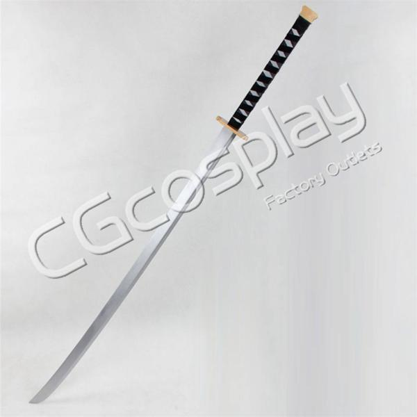 コスプレ道具 ファイナルファンタジー セフィロス 刀 グッズの画像