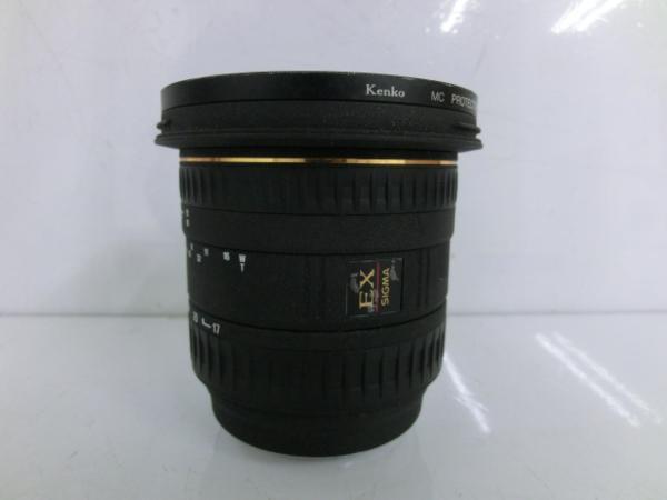 a799 シグマ レンズ SIGMA EX 17-35mm ASPHERICAL ミノルタ用 中古