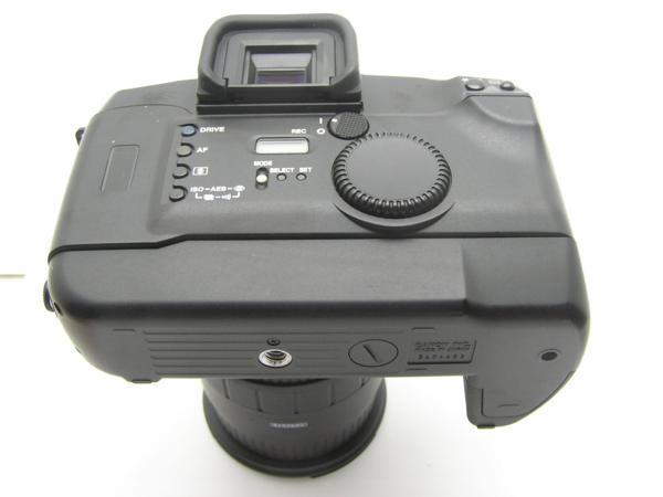 ★ハロ-カメラ★5792 Canon EOS 5(SIGMA AF 28-105mm F2.8-4)多少の難有り動作品_画像5