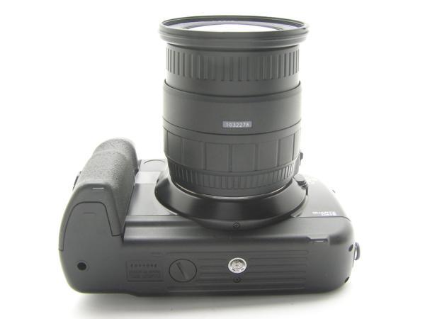 ★ハロ-カメラ★5792 Canon EOS 5(SIGMA AF 28-105mm F2.8-4)多少の難有り動作品_画像7