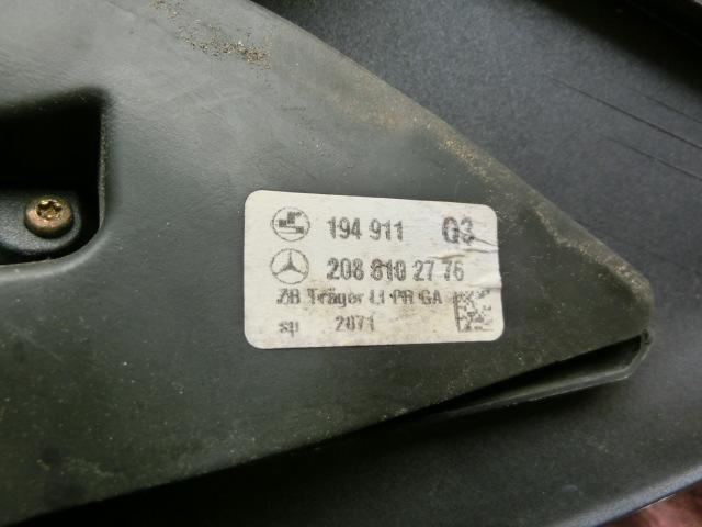 CLK200 平成13年 GF-208344 左 ドアミラー 935 ベンツ W208 CLK240 CLK320 2088102776 k_画像5