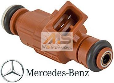 【M's】R230 R129 SLクラス/W220 Sクラス/W215 CLクラス(M112/M113)純正品 インジェクター//ベンツ BENZ 正規品 V6 V8 113-078-0249_画像1