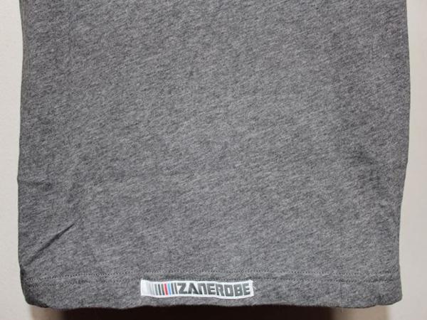 ゼインローブ ZANEROBE メンズ半袖Tシャツ Lサイズ NO1 新品_画像5