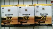 グンゼ LLサイズ 6枚(2枚組×3) 【クルーネック】 GUNZE インナーシャツ G.T.HAWKINS Tシャツ 新品 *各サイズ、他あり