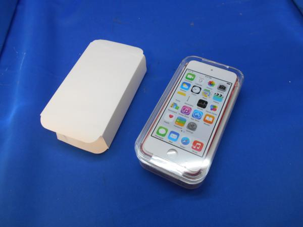 Apple iPod touch 16GB 第5世代 レッド RED MGG72J/A special edition B_5_画像8