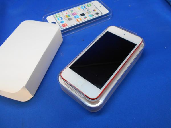 Apple iPod touch 16GB 第5世代 レッド RED MGG72J/A special edition B_5_画像7