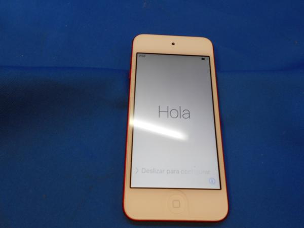 Apple iPod touch 16GB 第5世代 レッド RED MGG72J/A special edition B_5