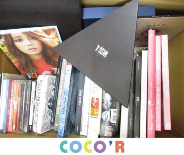 韓流 MISS A EXO等 CD DVD等 グッズセットまとめ売り