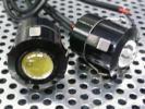 LEDデイライト 埋め込みタイプ 防水 ホワイト 3chip