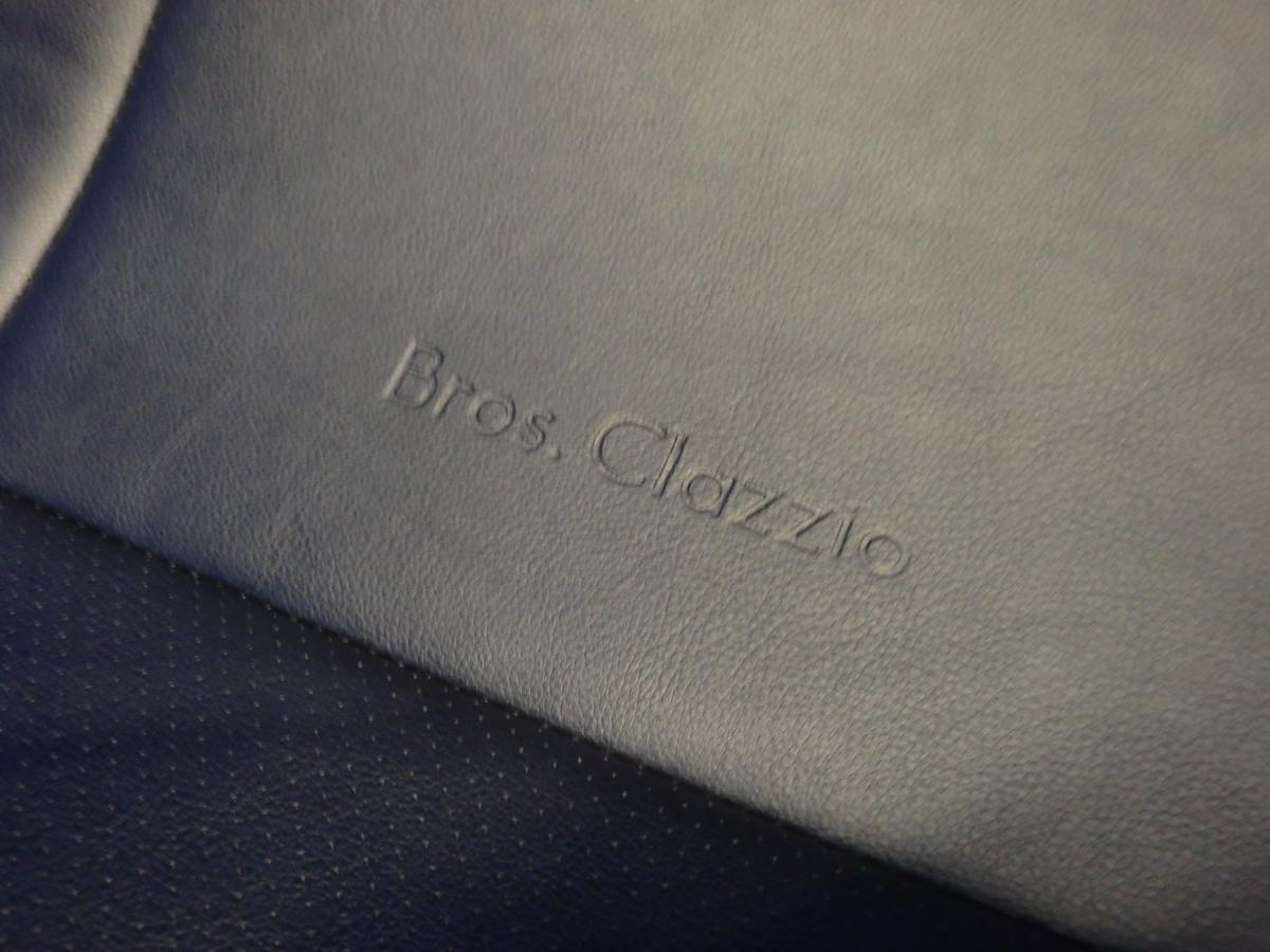☆スペーシア/カスタムXS MK32S 社外 Bros Clazzio シートカバー 1台分_画像4