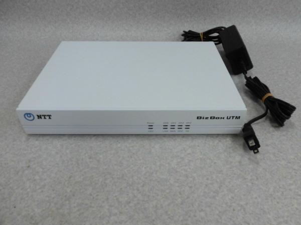 ・保証有 ス8772 14年製 Biz Box UTM (SSB)(10) 統合脅威管理機器※今回のみ安売りいたします。値下げ断行!😢