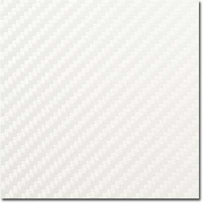 3M ダイノックTM カーボンシートCA419ホワイト【送料無料】_画像2