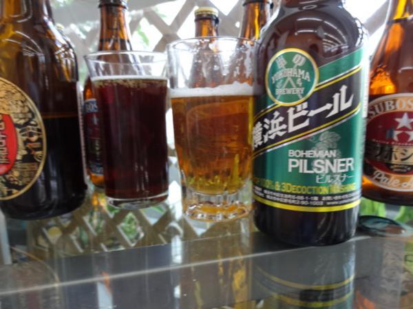 クラフトビールパーティ6本セット 横浜ラガー330ml×2_画像2