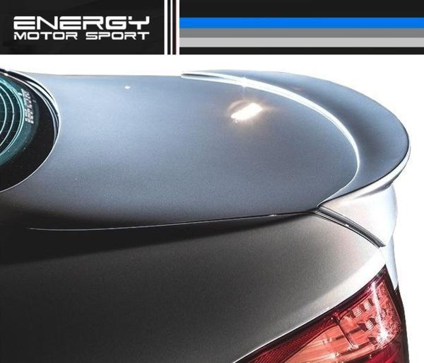 【M's】 BMW F10 エアロ 4点set FRP+カーボン ENERGY EVO 10.2_画像7
