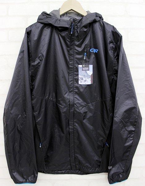1T7980/新品 アウトドアリサーチ ヘリウムハイブリッドフーデッドジャケット OUTDOOR RESEARCH