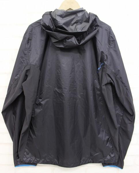 1T7980/新品 アウトドアリサーチ ヘリウムハイブリッドフーデッドジャケット OUTDOOR RESEARCH_画像2