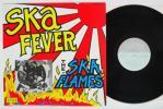 2391461 ■英 SKA FLAMES/SKA FEVER/GAZ'S ROCK LP GAZ 004