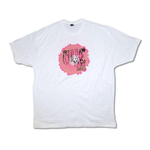 The Cure バンドTシャツ ザ・キュアー Pink Daisy S