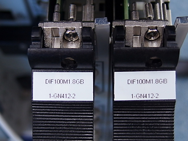 HBM ポータブルデータレコーダ GEN2I-2 GN412-2 100MSs DAQ 中古_画像4