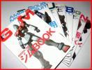 【即決・送料無料】 ◆ モビルスーツ全集 ①~⑧まで8冊セッ