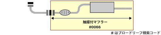 新品 純正同等ハイゼットS200C S210C S200P S210P 055-202C_画像2