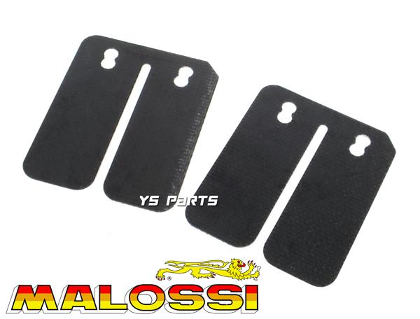 マロッシ(MALOSSI)ヘッド付ボアアップ68cc/47mmスーパージョグZR[3YK]ビーノ[5AU]ジョグスポーツ[3RY]リモコンジョグZR[5KN/5PT/SA16J]_画像10