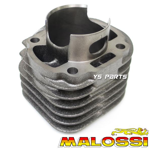 マロッシ(MALOSSI)ヘッド付ボアアップ68cc/47mmスーパージョグZR[3YK]ビーノ[5AU]ジョグスポーツ[3RY]リモコンジョグZR[5KN/5PT/SA16J]_画像6