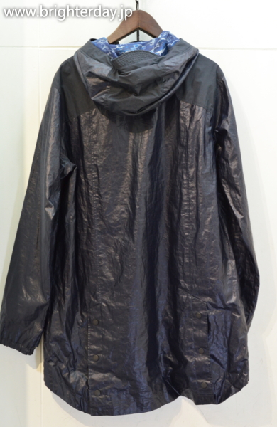 ■Barbour Beacon White Mountaineering PONCHO CASUAL■_画像6
