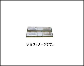 サーバー/ワークステーション用DDR2 FB-DIMM PC2-4200F 2GB*2枚_画像1