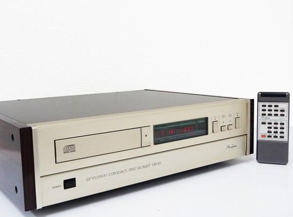 ■□Accuphase DP-70 CDプレーヤー アキュフェーズ□■001901003□■