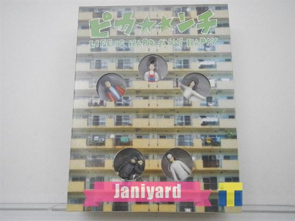 嵐 DVD ピカ★★ンチ ダブル 初回 限定BOX 1円