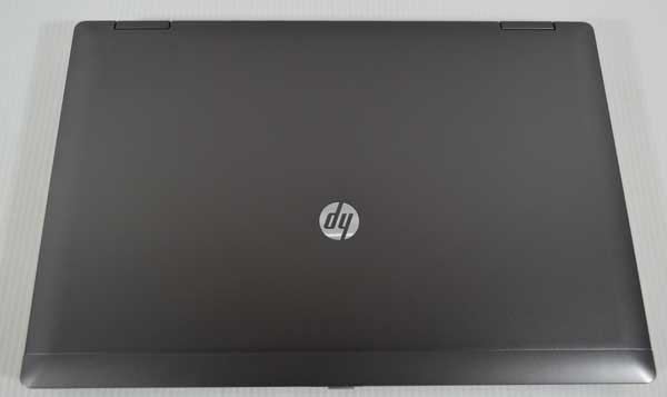 03W8 HP ProBook 6570b Core i5 3210M 4GB 320GB Windows 7 Professional 64bit 高解像度液晶 HD+ 1600x900 WiFi 無線LAN webカメラ 内臓_画像7