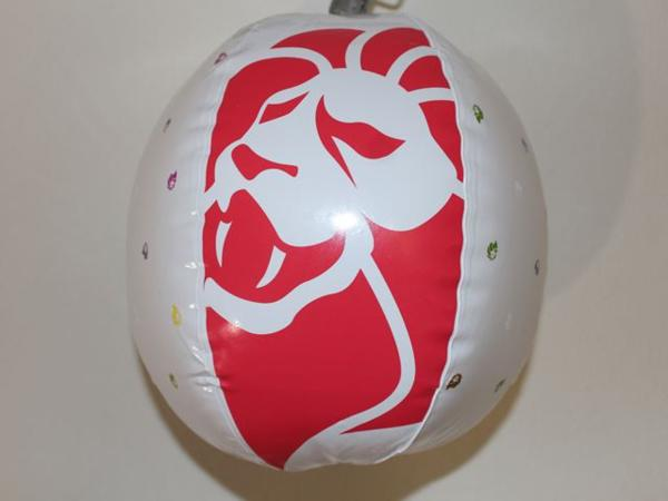 ネスタブランド NESTA BRAND ビーチボール レジャーシート 2点 新品_画像5