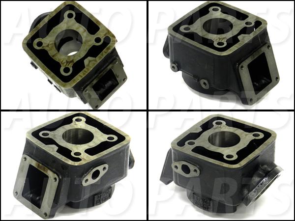 高品質 ノーマルシリンダーキット DT50(17W) /RZ50(5R2)_画像2