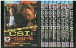 DVD CSI マイアミ シーズン4 全9巻 レンタル版 V16482