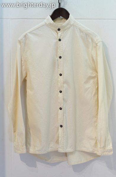 SALE■GARMENT REPRODUCTION OF WORKERS シャツ■_画像1