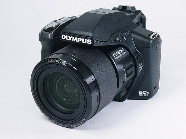 ☆ミウラ1円Start☆オリンパス STYLUS デジタルカメラ SP-100EE