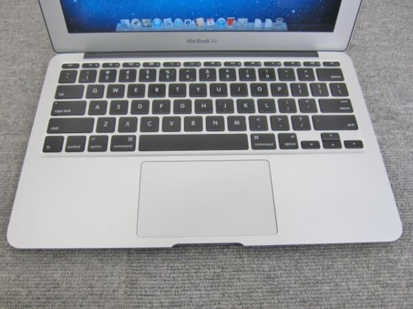 4AS_3230 Apple MacBook Air A1370 11-inch Mid 2011 Core i5 4GB_画像5