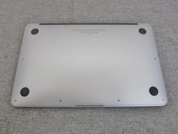 4AS_3230 Apple MacBook Air A1370 11-inch Mid 2011 Core i5 4GB_画像8