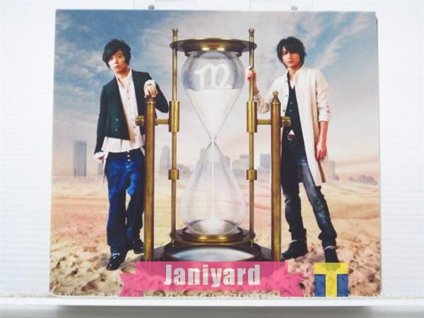 KinKi Kids CD m album 初回限定盤 (CD+DVD) 1円